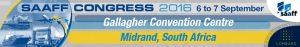 SAAFF Congress Letterhead